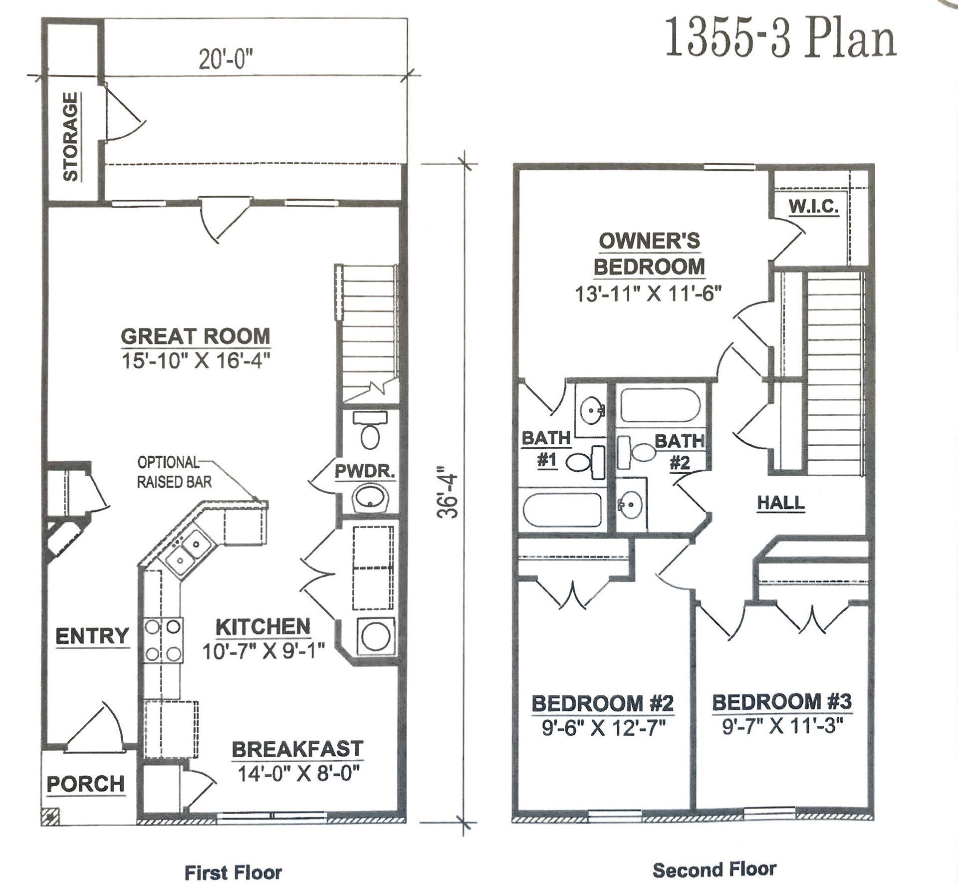Photo of 3039 Utah Street (Lot310), Smyrna, TN 37167 (MLS # 2262899)