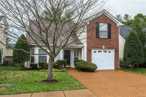 Photo of 36 Prescott Pl, Franklin, TN 37069 (MLS # 2114900)