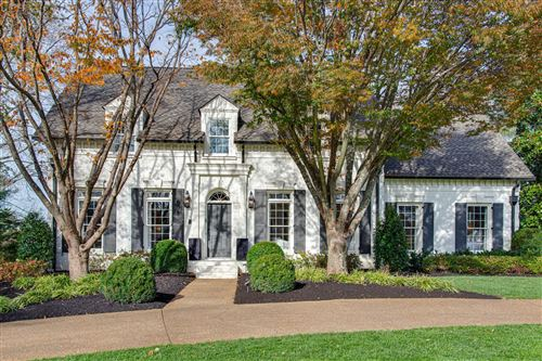 Photo of 8300 Victory Trl, Brentwood, TN 37027 (MLS # 2209900)
