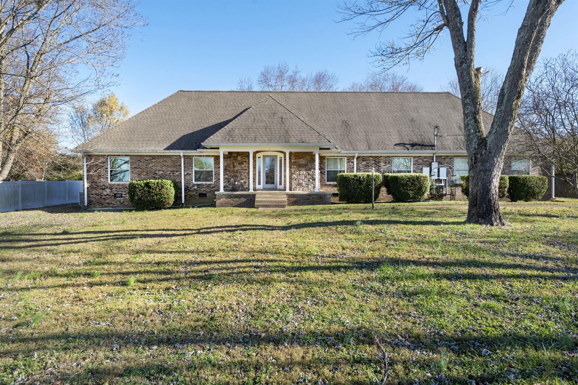 227 Lake Terrace Dr, Hendersonville, TN 37075 - MLS#: 2210900