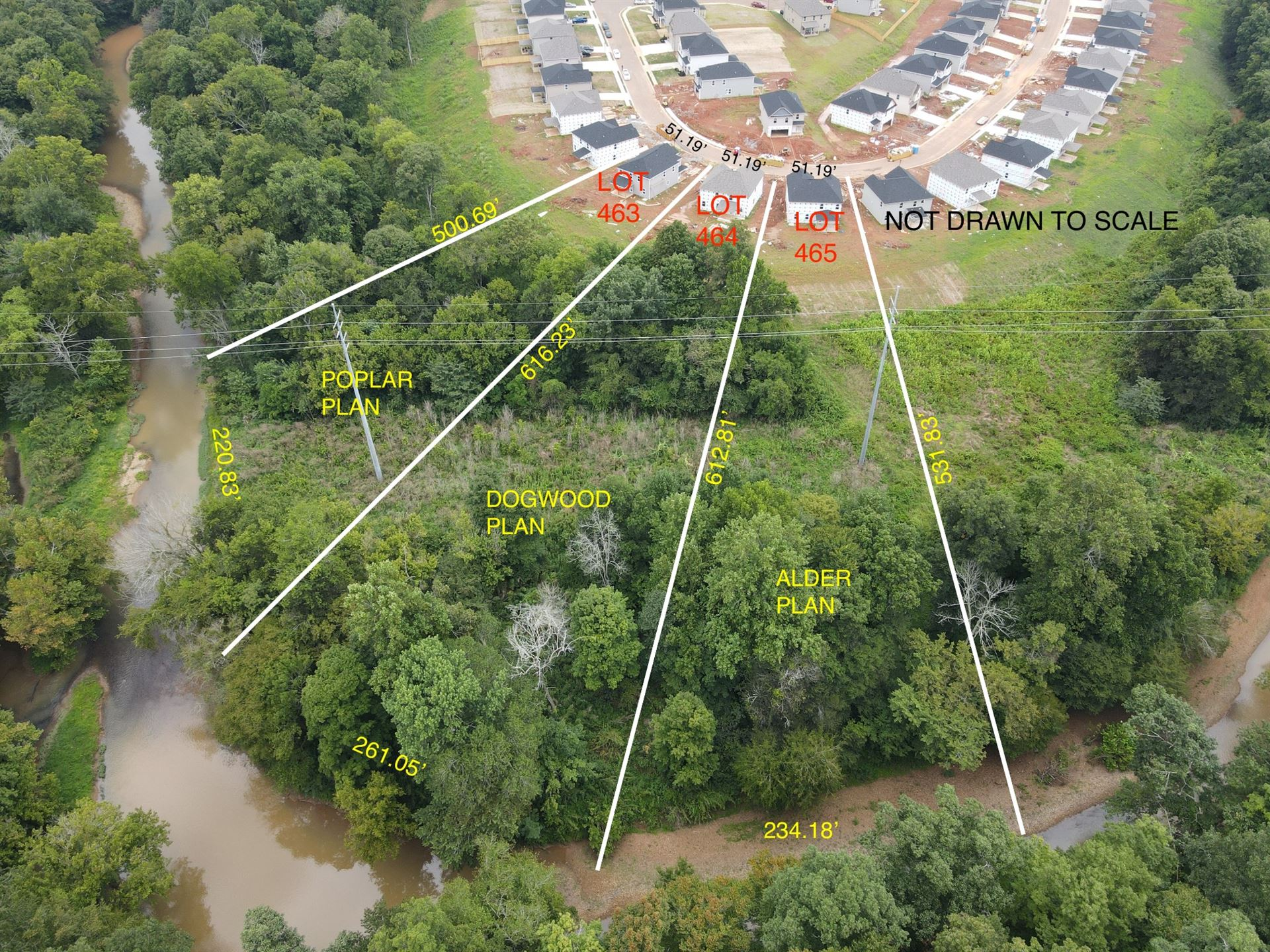 Photo of 464 West Creek Farms, Clarksville, TN 37042 (MLS # 2302900)