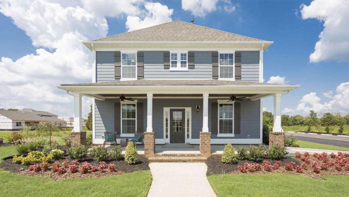 1214 Westlawn Blvd #40, Murfreesboro, TN 37128 - MLS#: 2206901