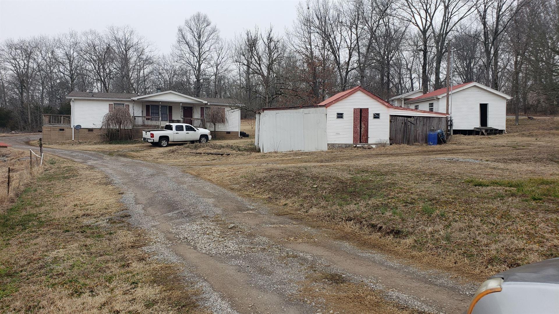 Photo of 7131 W Buckeye Bottom Rd, Murfreesboro, TN 37129 (MLS # 2228902)