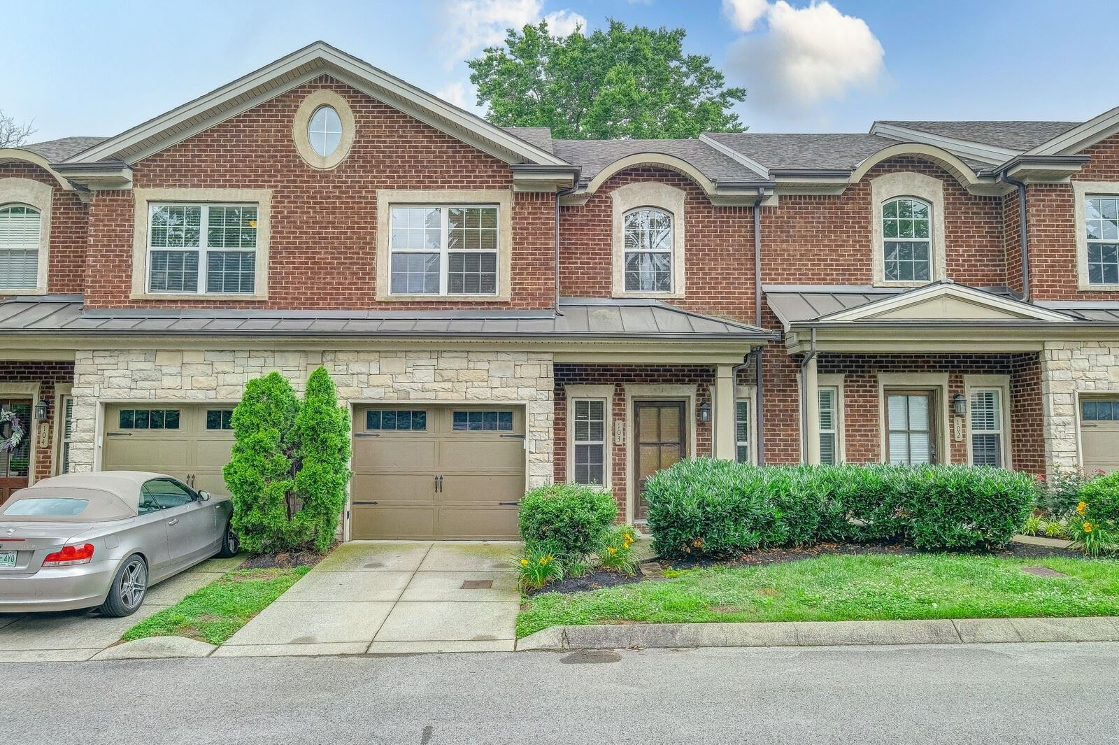 Photo of 5606 Cloverland Dr #103, Brentwood, TN 37027 (MLS # 2287902)