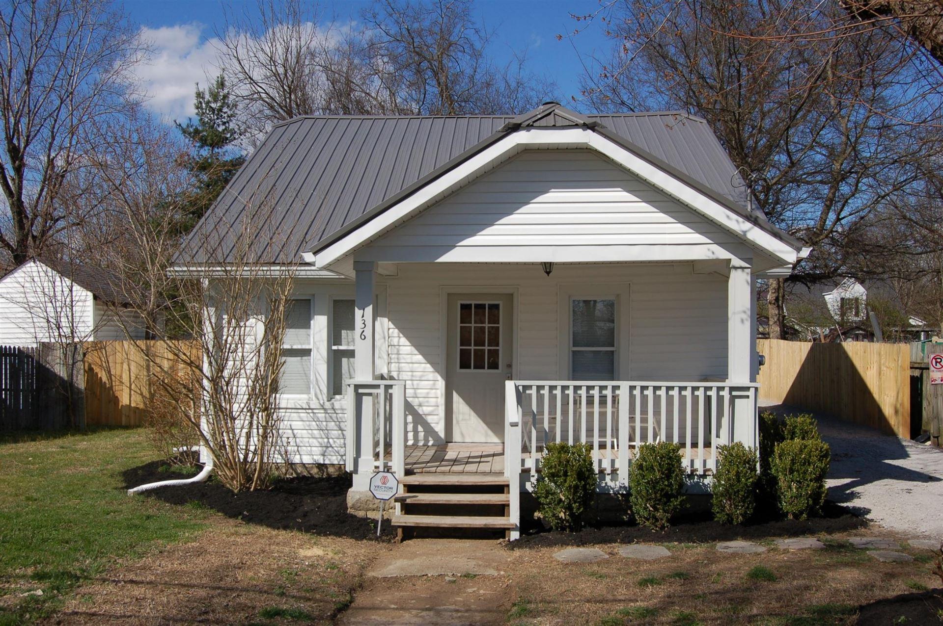136 E Jackson St, Gallatin, TN 37066 - MLS#: 2173904