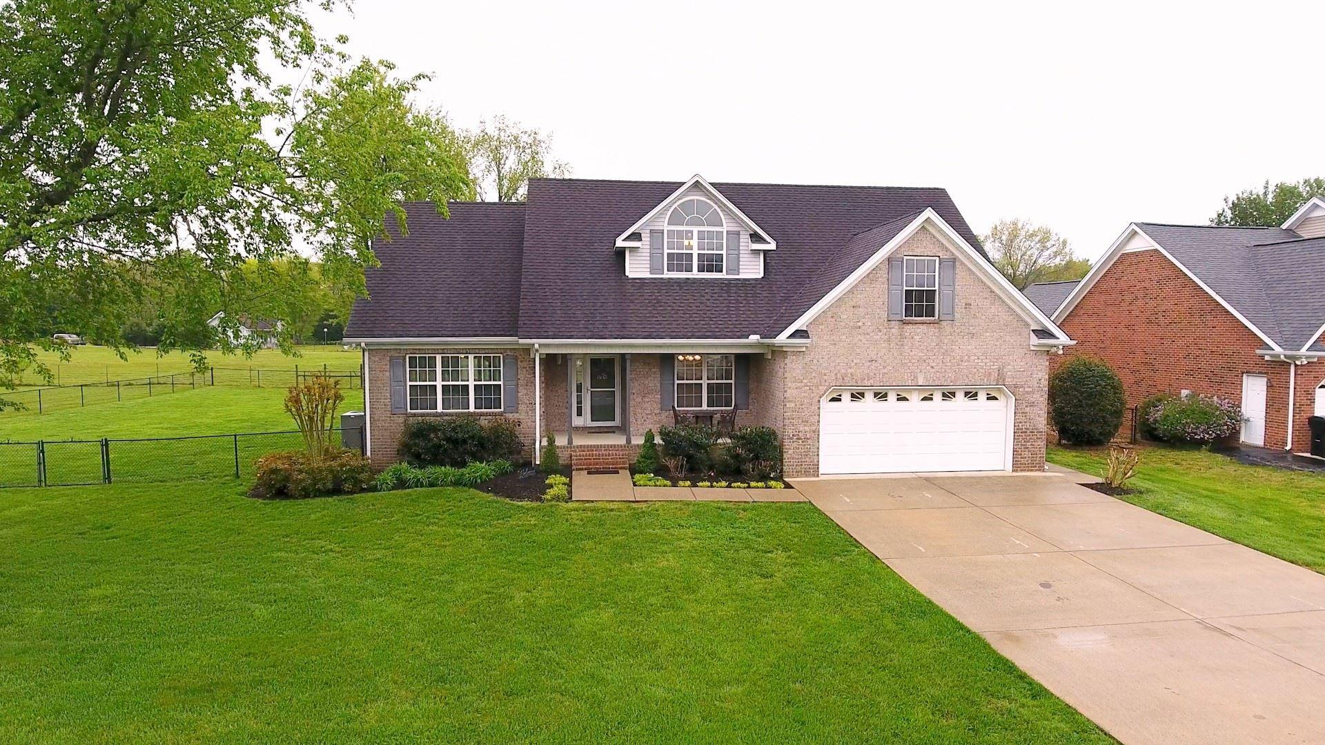 208 Arkow Ln, Murfreesboro, TN 37128 - MLS#: 2249904