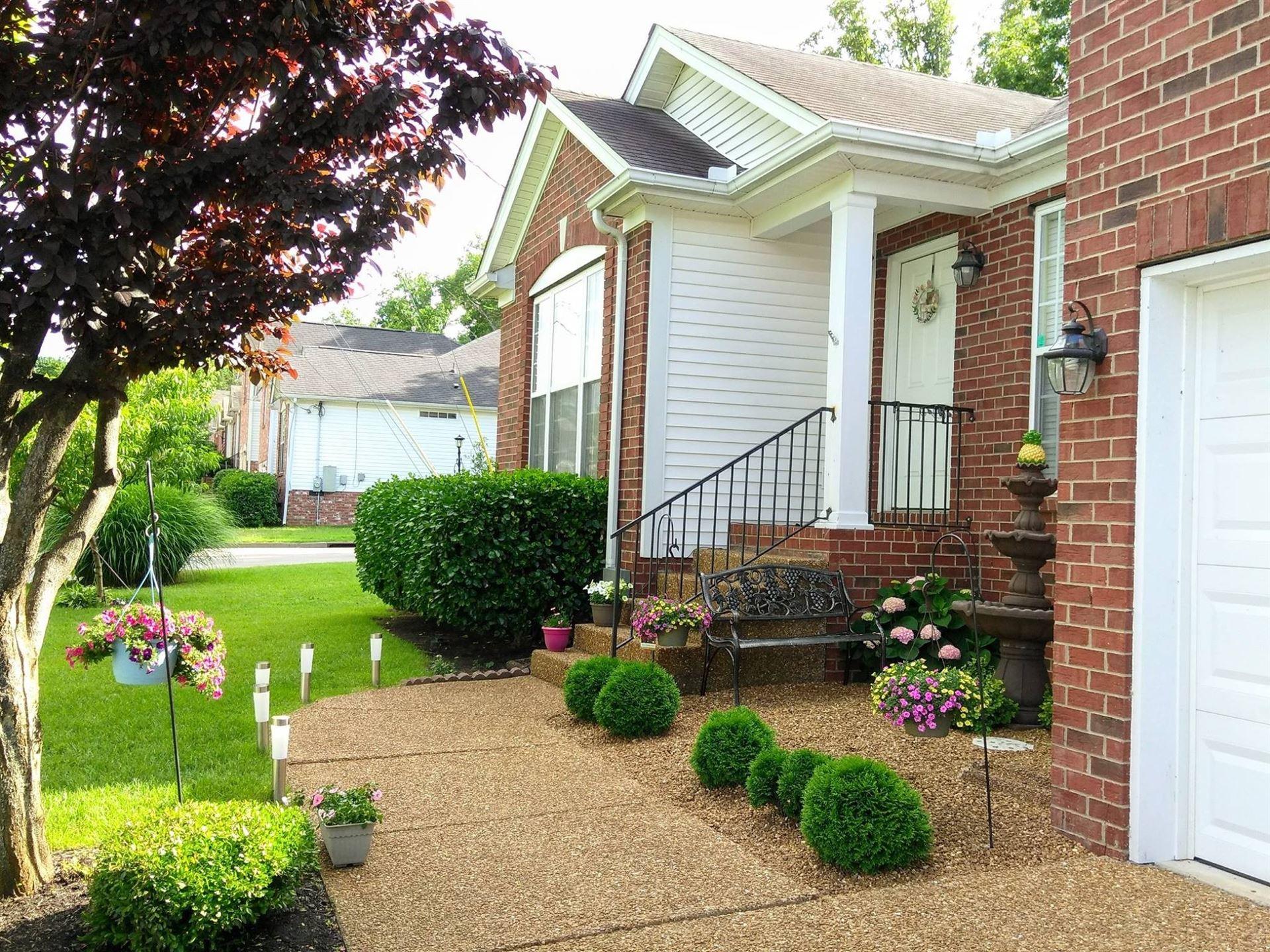 3101 Demetros Pl, Nashville, TN 37217 - MLS#: 2256904