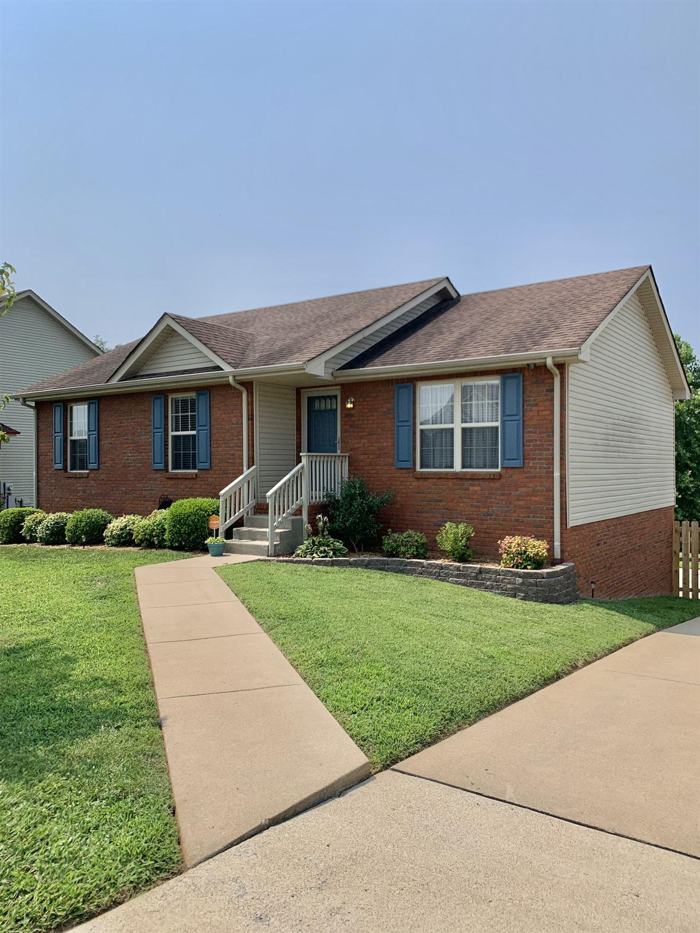 3245 Veranda Cir, Clarksville, TN 37042 - MLS#: 2274904
