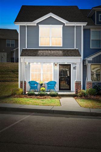 Photo of 364 Sam Houston Circle, Clarksville, TN 37040 (MLS # 2230905)