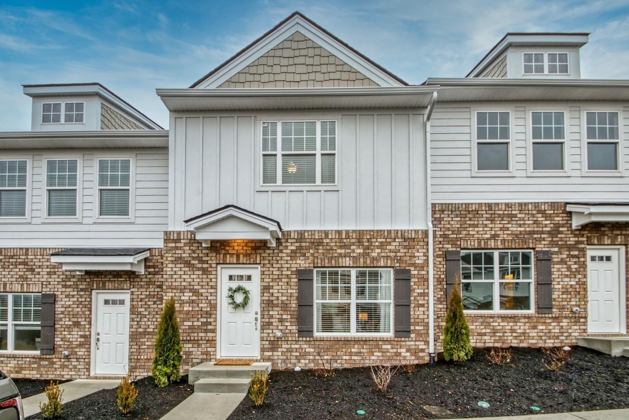 125 Dry Creek Commons Drive, Goodlettsville, TN 37072 - #: 2252905