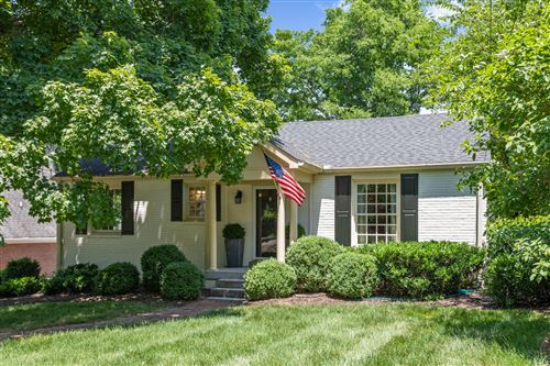 Photo of 3804A Abbott Martin Road, Nashville, TN 37215 (MLS # 2135906)