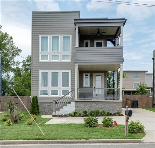 Photo of 82 Twin St, Nashville, TN 37209 (MLS # 2167906)