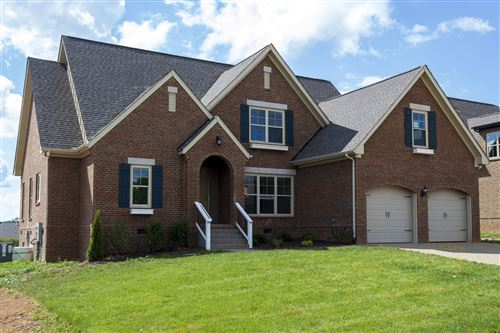 Photo of 8042 Brightwater Way Lot 498, Spring Hill, TN 37174 (MLS # 2214906)
