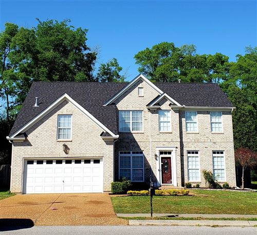 Photo of 1002 Williford Ct, Spring Hill, TN 37174 (MLS # 2243906)
