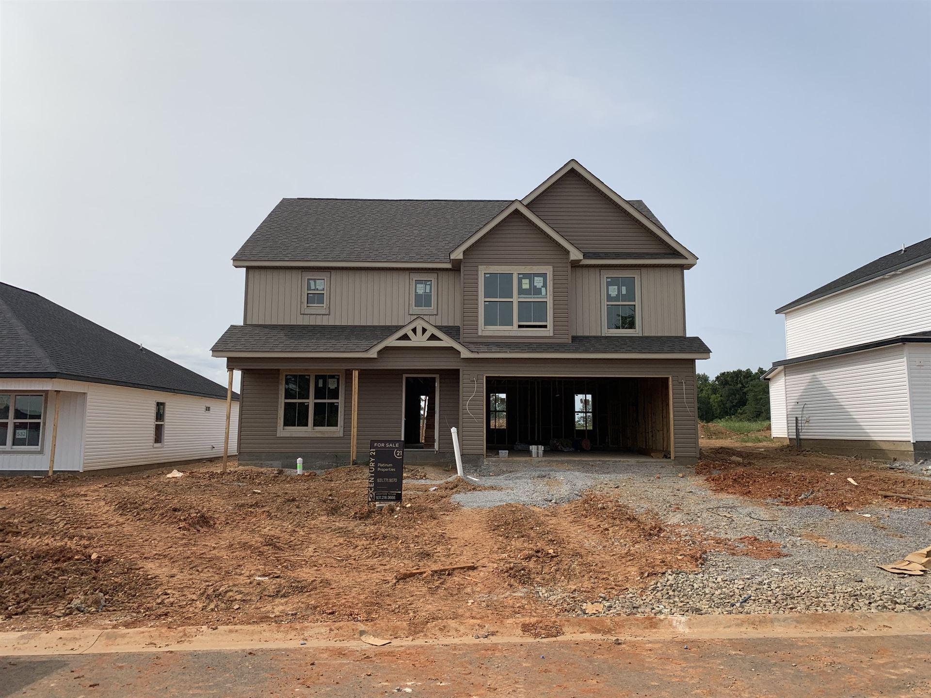 531 Autumn Creek, Clarksville, TN 37042 - MLS#: 2153906