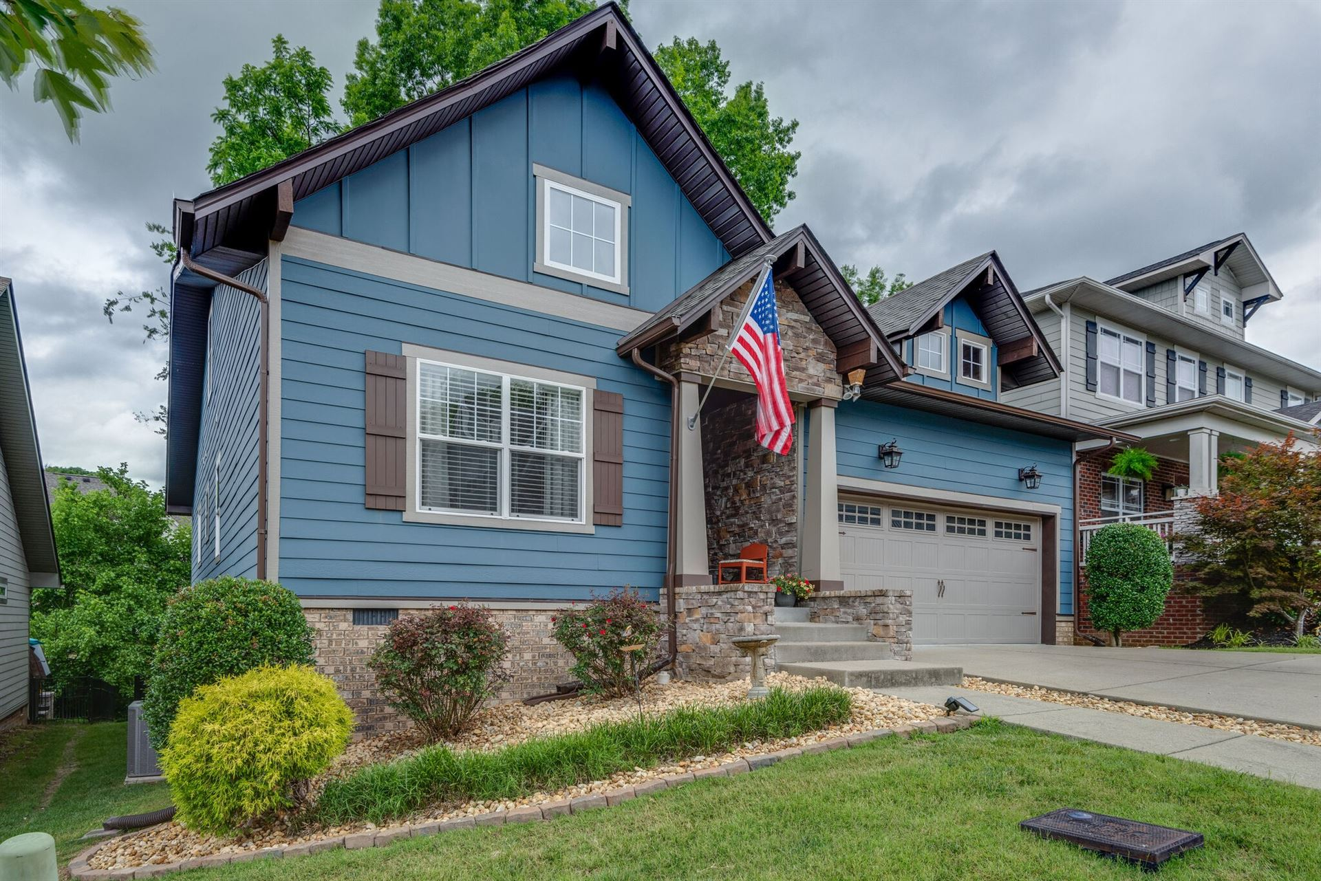 Photo of 445 Highpoint Ter, Brentwood, TN 37027 (MLS # 2261906)