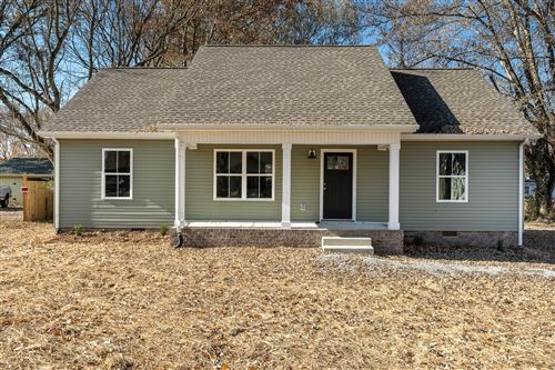 Photo of 4240 Church ST, Greenbrier, TN 37073 (MLS # 2101907)