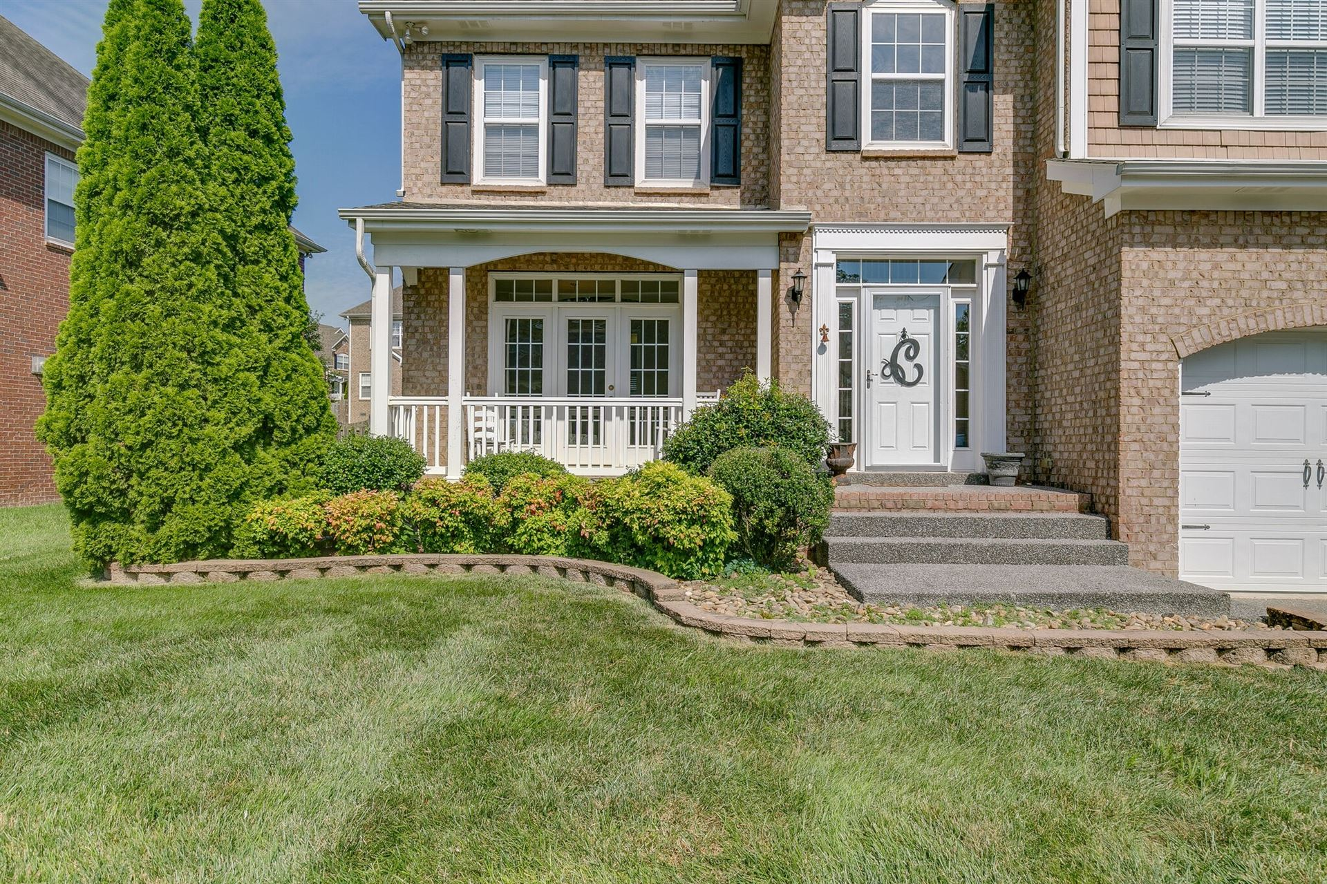 Photo of 1025 Belcor Dr, Spring Hill, TN 37174 (MLS # 2177907)