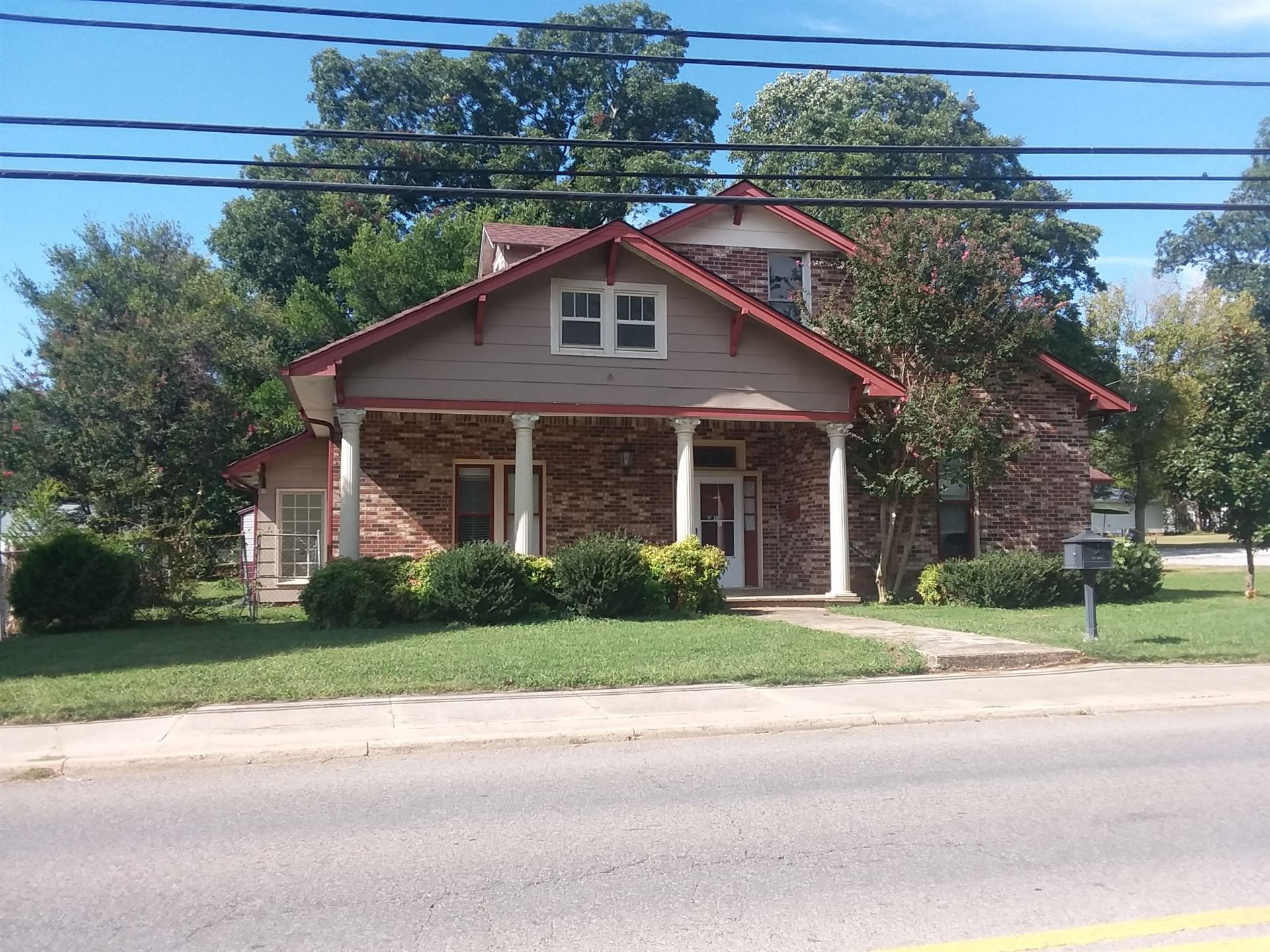 309 N High St, Winchester, TN 37398 - MLS#: 2191907