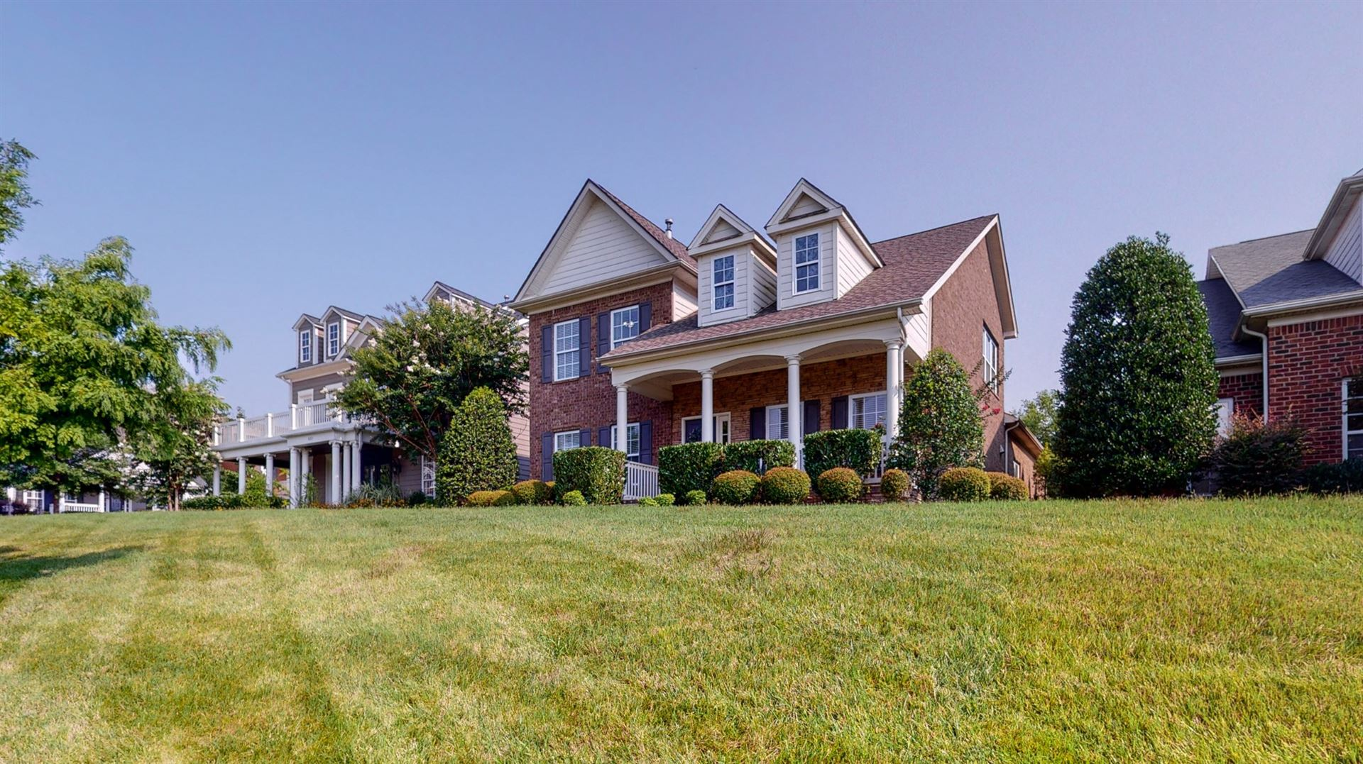 Photo of 524 Pennystone Dr, Franklin, TN 37067 (MLS # 2274907)