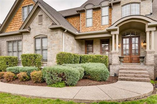 Photo of 86 Governors Way, Brentwood, TN 37027 (MLS # 2053908)