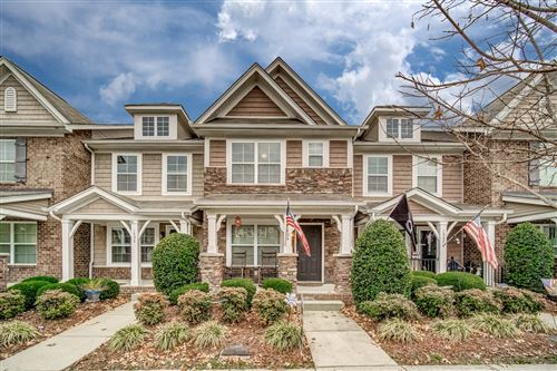Photo of 1434 Riverbrook Dr, Hermitage, TN 37076 (MLS # 2105908)
