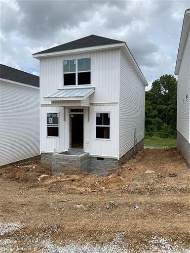 Photo of 823 Charlotte Street, Clarksville, TN 37040 (MLS # 2166908)