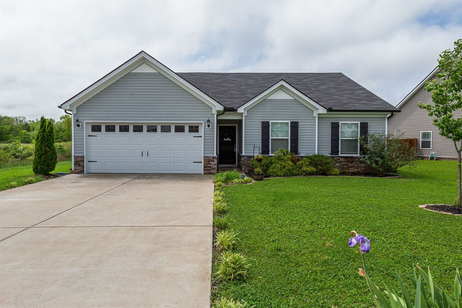 2149 Longhunter Chase Dr, Spring Hill, TN 37174 - MLS#: 2249908