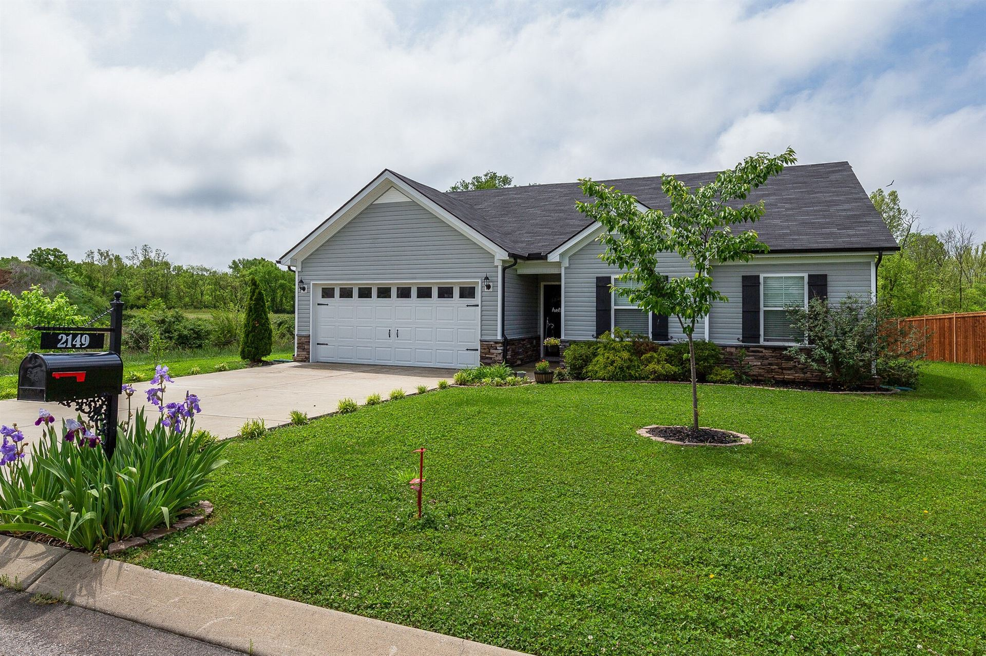 Photo of 2149 Longhunter Chase Dr, Spring Hill, TN 37174 (MLS # 2249908)