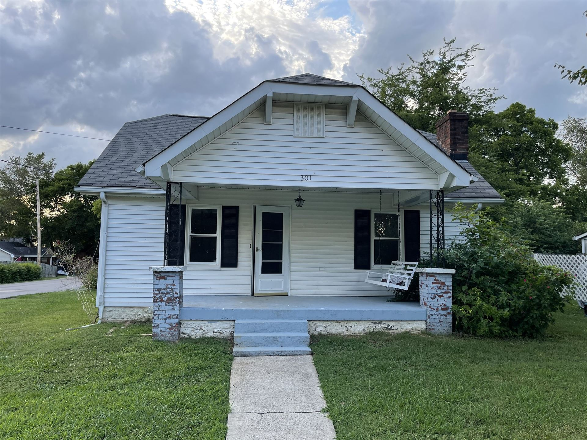 301 30th St, Old Hickory, TN 37138 - MLS#: 2279908