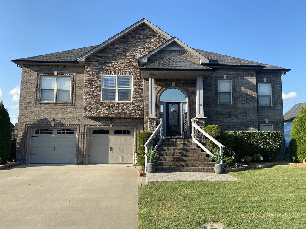 1521 Green Grove Way, Clarksville, TN 37043 - MLS#: 2290908