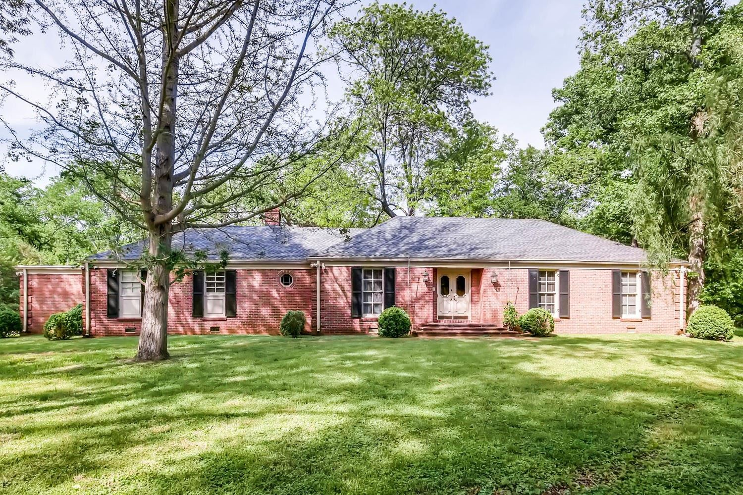 Photo of 4414 Forsythe Pl, Nashville, TN 37205 (MLS # 2105909)