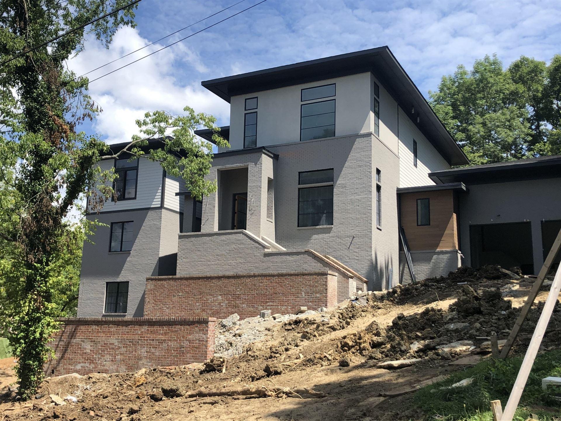 Photo of 3536 Trimble Rd, Nashville, TN 37215 (MLS # 2168909)