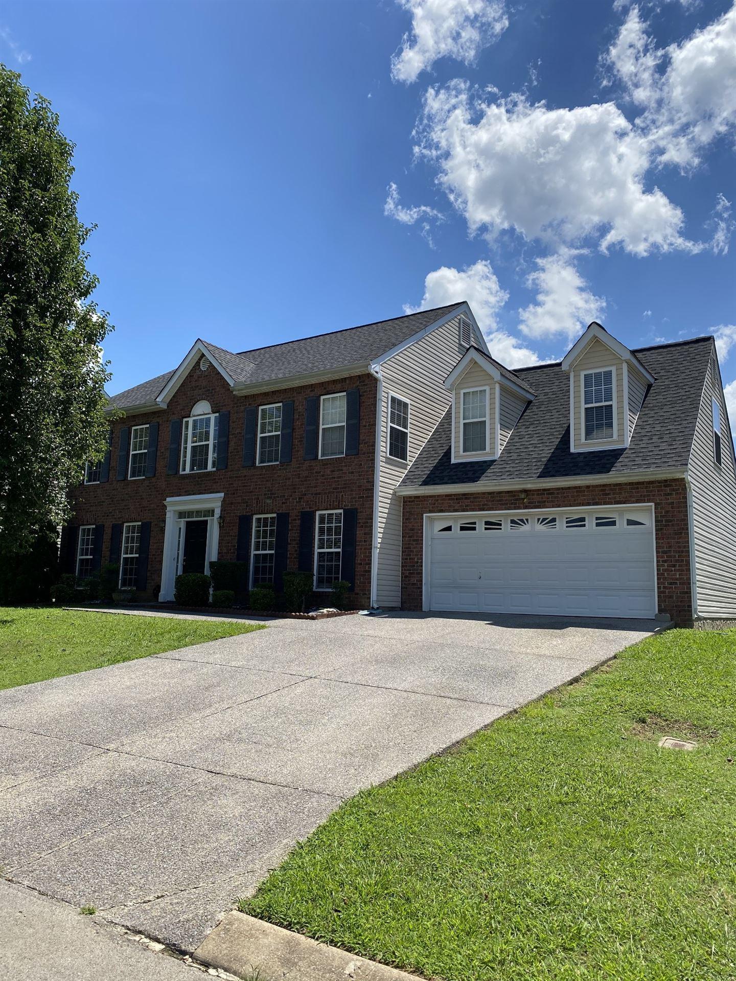 Photo of 1417 Weston Ln, Spring Hill, TN 37174 (MLS # 2169909)