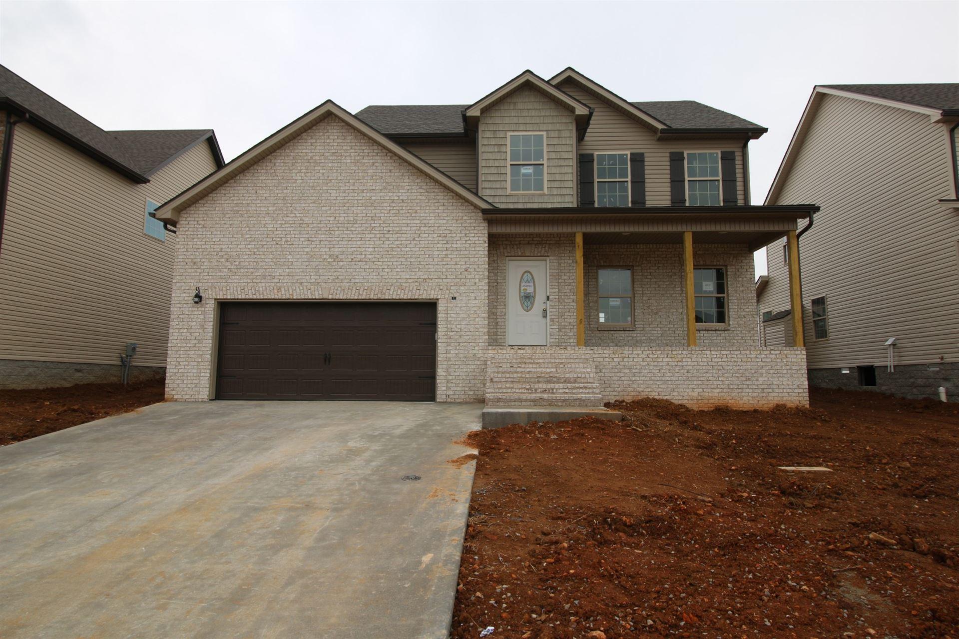 467 Autumn Creek, Clarksville, TN 37042 - MLS#: 2204909