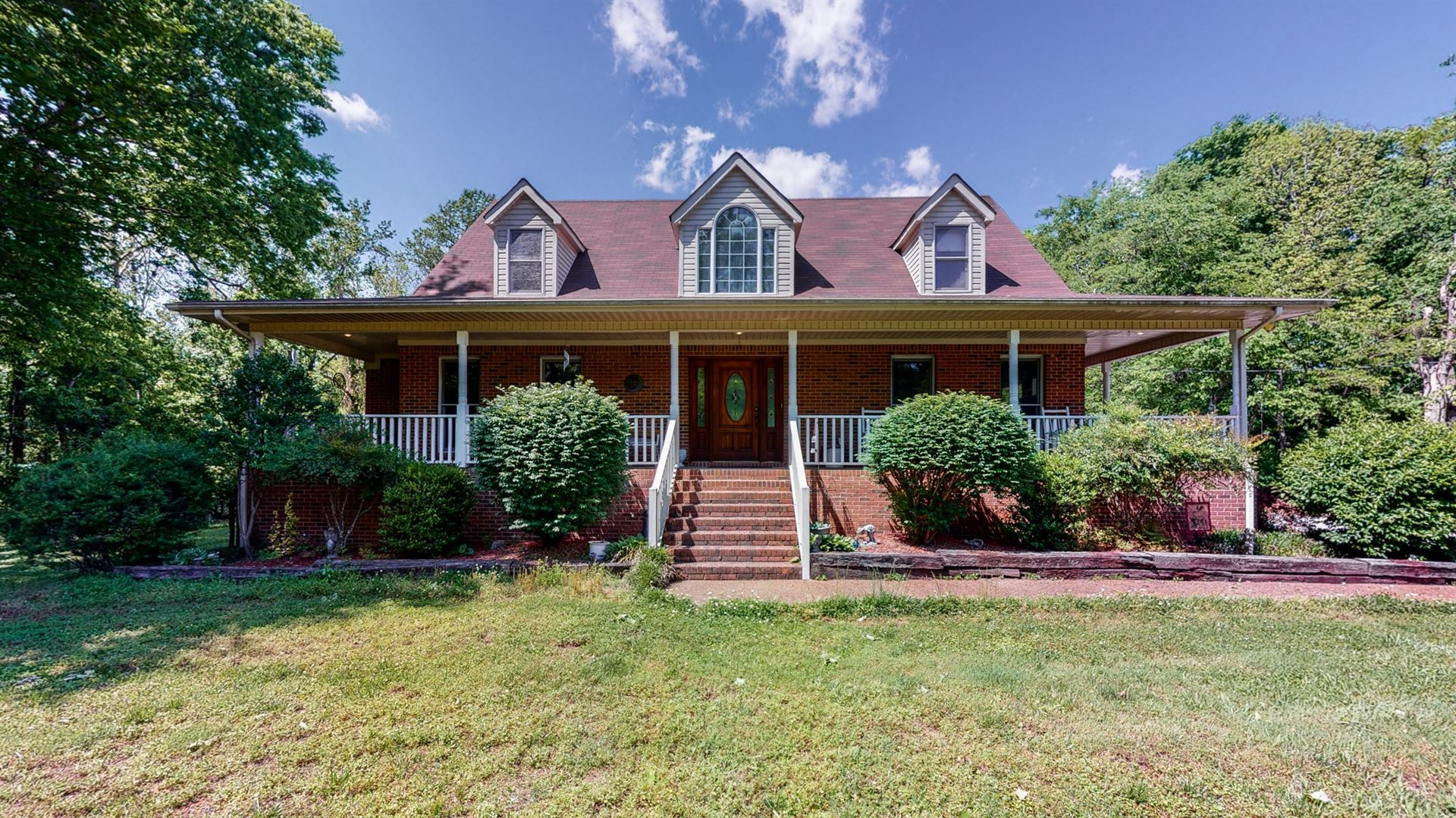 Photo of 2300 Lee Rd, Spring Hill, TN 37174 (MLS # 2252909)