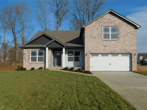 Photo of 1201 Elizabeth Lane, Clarksville, TN 37042 (MLS # 2101910)