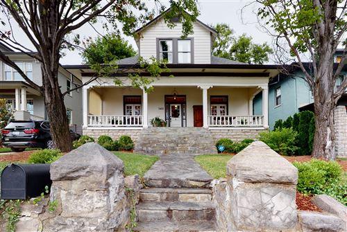 Photo of 1402 Linden Ave, Nashville, TN 37212 (MLS # 2163910)
