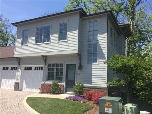 Photo of 116 Cottage Ln, Franklin, TN 37064 (MLS # 2193910)