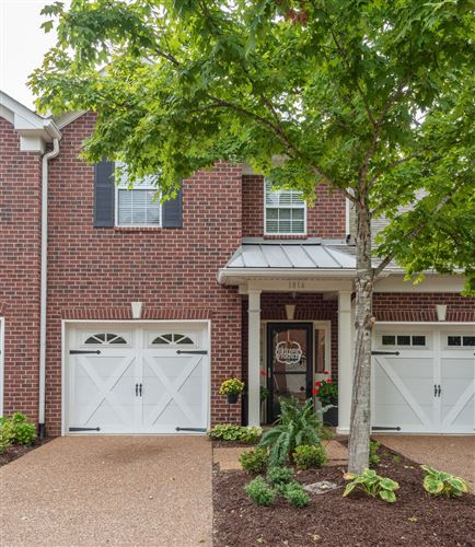 Photo of 1816 Brentwood Pointe, Franklin, TN 37067 (MLS # 2289910)