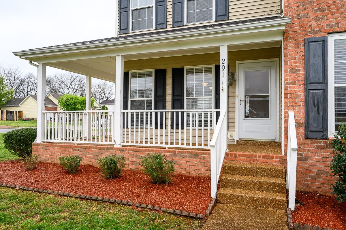 Photo of 2911 Torrence Trl, Spring Hill, TN 37174 (MLS # 2134910)