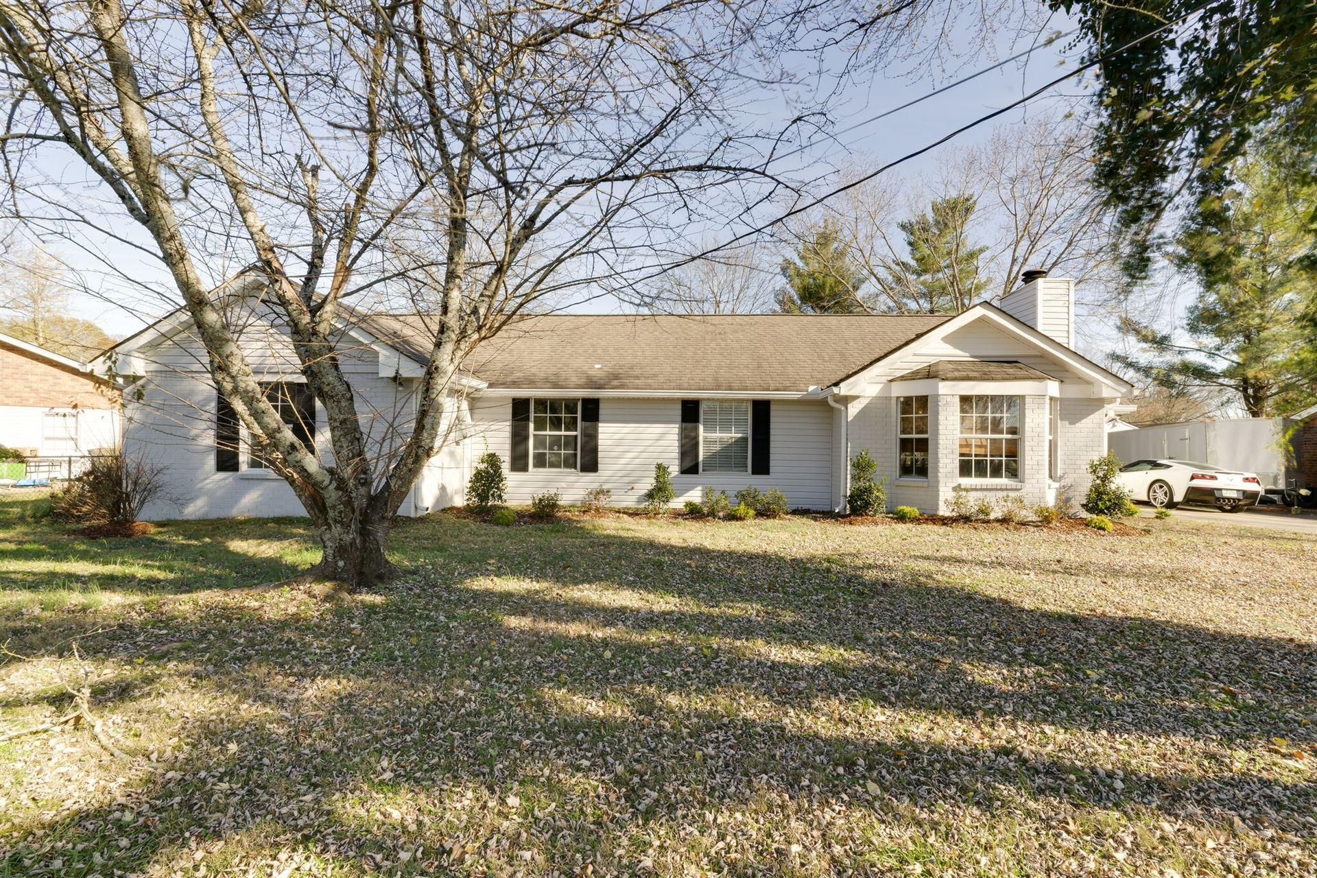 113 Orchard Valley Cir, Hendersonville, TN 37075 - MLS#: 2206910