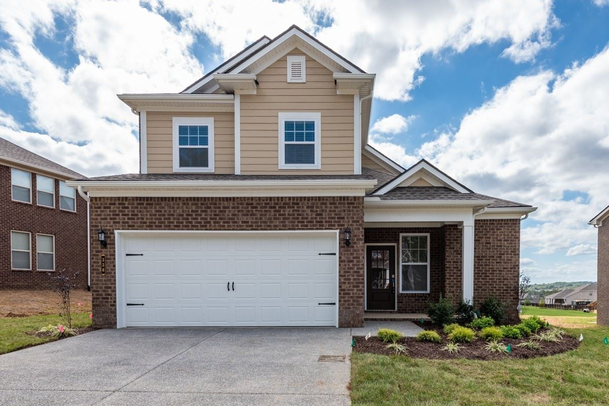 336 Blackthorn Ln, Gallatin, TN 37066 - MLS#: 2239910