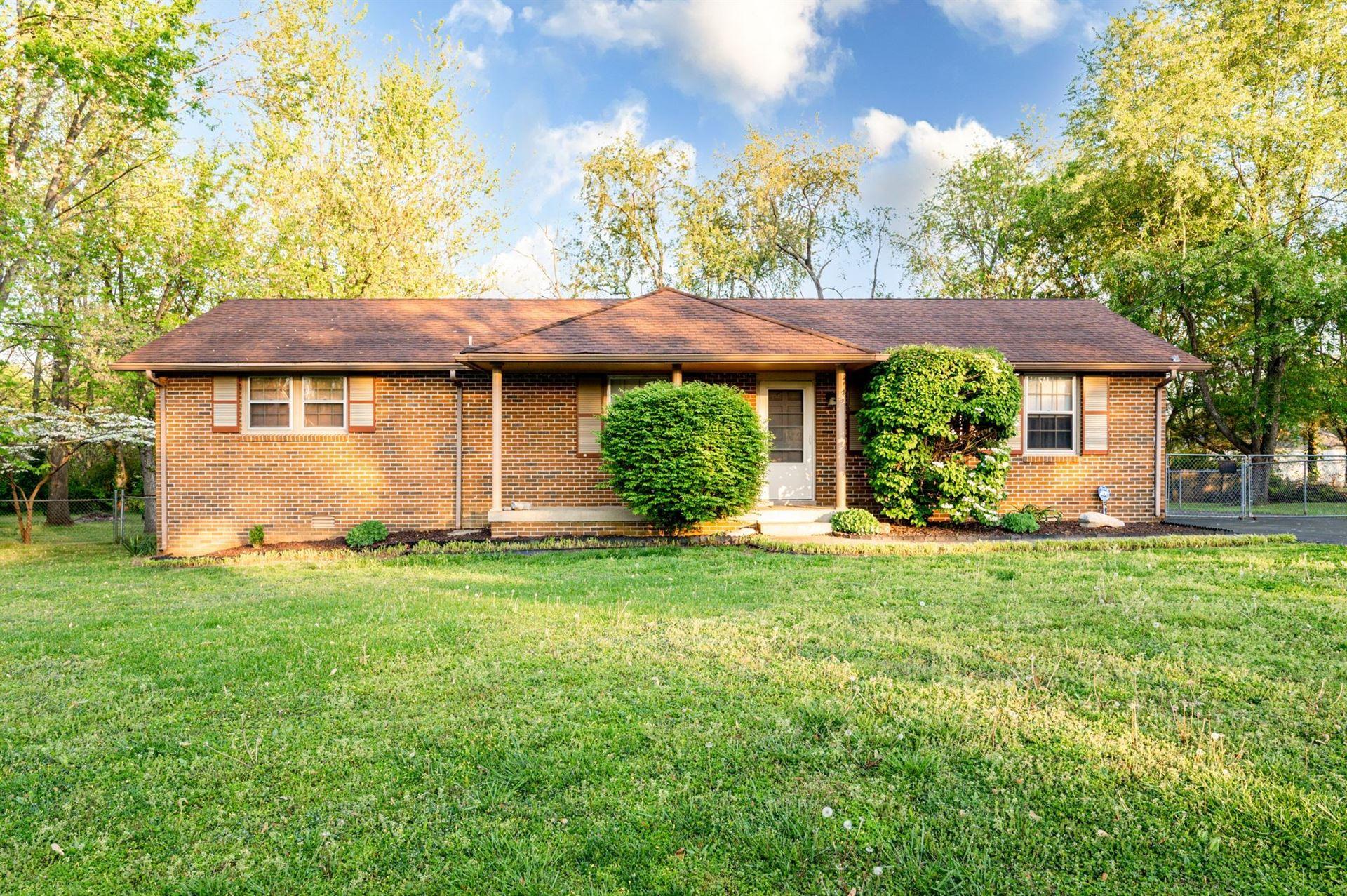 Photo of 6724 Scenic Drive, Murfreesboro, TN 37129 (MLS # 2246910)