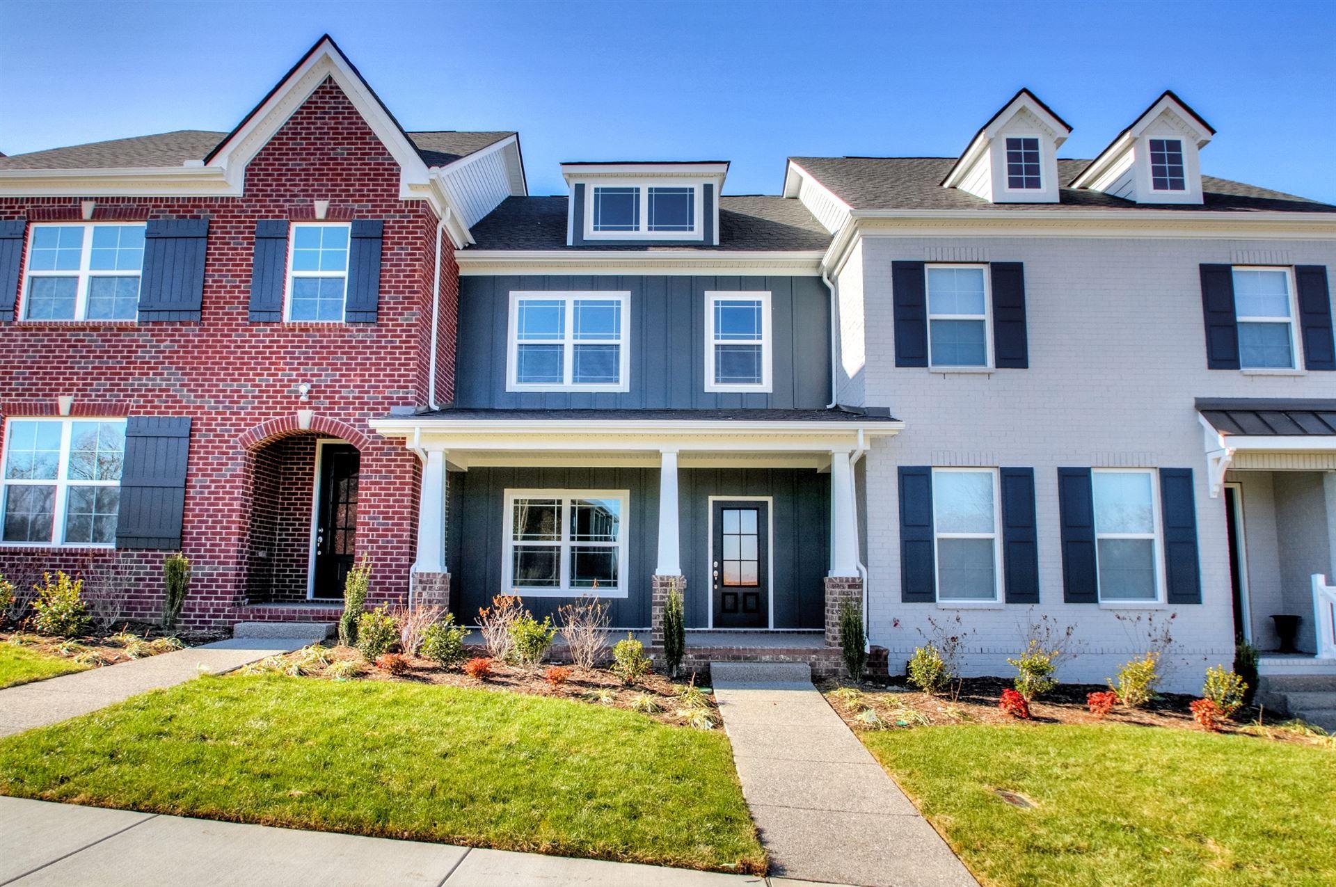 215 Claremont Court, Gallatin, TN 37066 - MLS#: 2250910