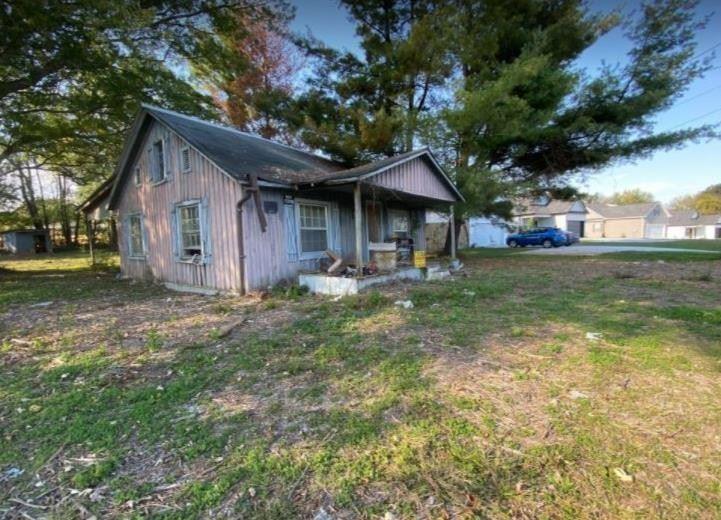 829 Short Mtn Rd, Smithville, TN 37166 - MLS#: 2274910