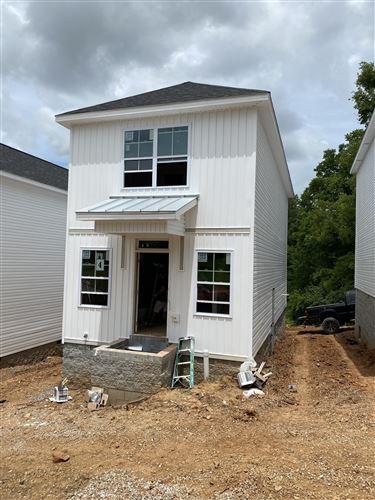 Photo of 827 Charlotte Street, Clarksville, TN 37040 (MLS # 2166911)