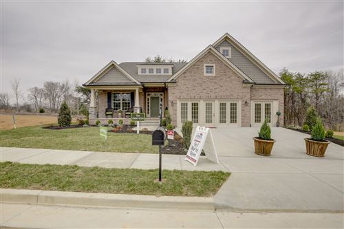 Photo of 8586 Beautiful Valley Drive, Nashville, TN 37221 (MLS # 2168911)
