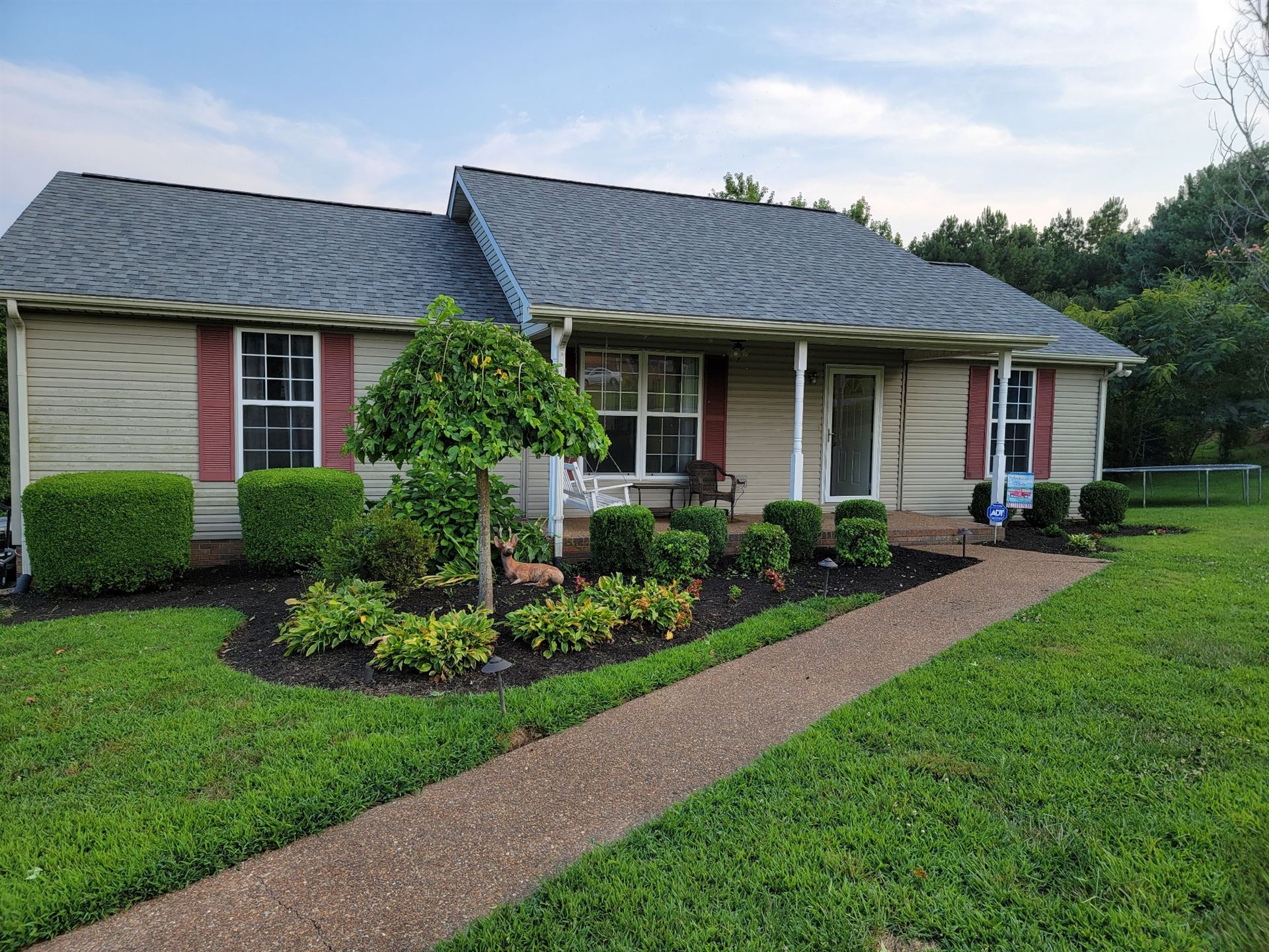 1762 Wynnewood Dr, Chapmansboro, TN 37035 - MLS#: 2276911