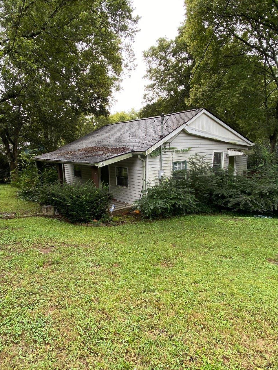 1801 Seminary St, Nashville, TN 37207 - MLS#: 2291911